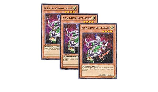 Amazon.com: Yu-Gi-Oh! 【3 Pieces Set】 English Version BP02 ...