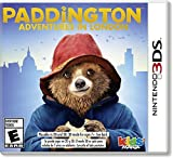 Paddington Adventures In London 3DS