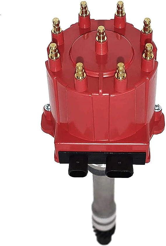 Ignition Distributor for Chevy GMC C//K Pickup Truck Van Camaro 5.0L 5.7L 7.4L