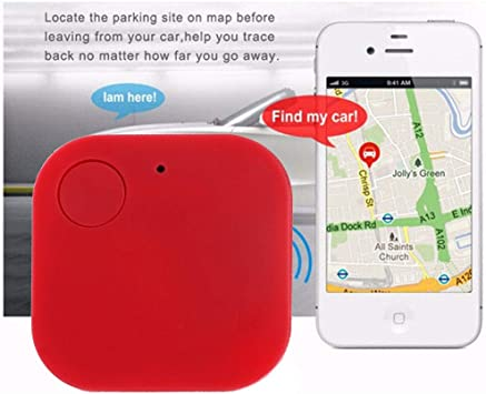 Car Motor Kids Pets Wallet Keys Alarm Locator Realtime Finder Anti-Lost Device