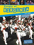 img - for People of Virginia (State Studies: Virginia) book / textbook / text book