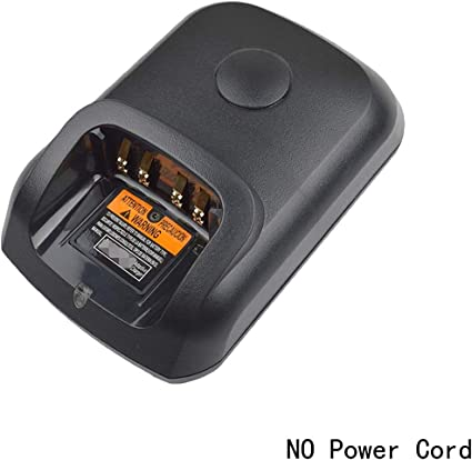Charger Base WPLN4232 for Motorola XPR3300e XPR3500 XPR3500e Portable Radio