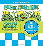 Now I'm Reading!: Look Around! - Pre Reader (NIR! Leveled Readers)