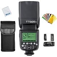 Godox TT685N Thinklite TTL Flash Speedlite 2.4G HSS 1/8000S for Nikon DSLR Cameras (TT685N Only)