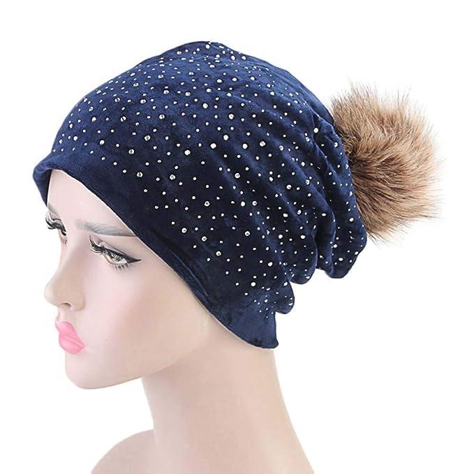 Gorras De Crochet Para Mujer Gorras Para Hombre Y Mujer