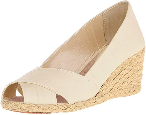 Nailyhome Womens Espadrille Wedge