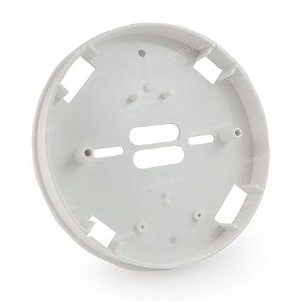 Soporte para alarma de incendio Kidde SMK4896U, para alarmas de calor y humo Kidde FireX