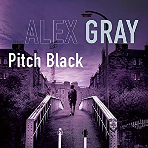 Pitch Black Audiobook