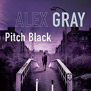 Pitch Black Hörbuch