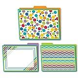 Color Me Bright Folders 6Pk