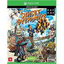 Jogo Sunset Overdrive Day One Edition Xbox One