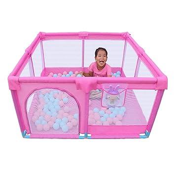 Amazon Com Baby Playpen Kids Activity Centre Home Indoor Outdoor