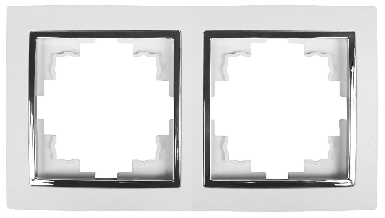 Glas-Rahmen McPower \