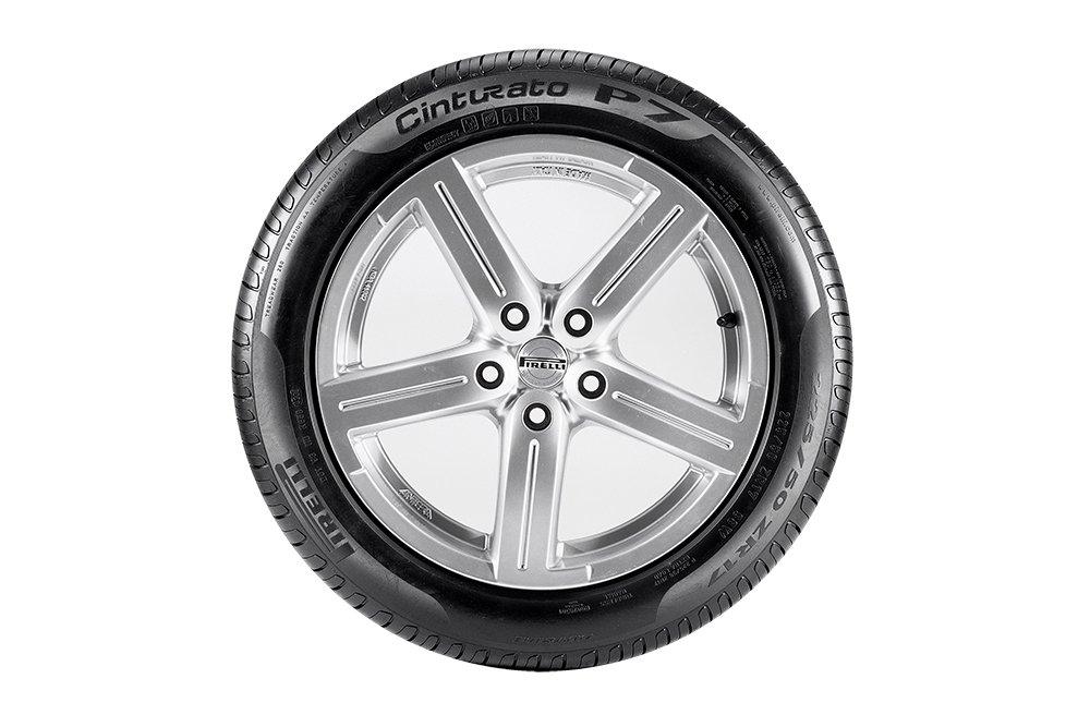 Sommerreifen C//B//71 225//55//R17 97W Pirelli Cinturato P7 runflat
