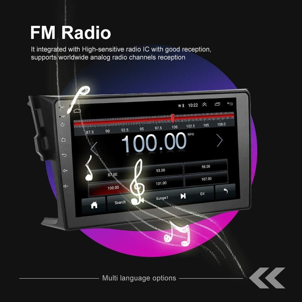 Motors In-Dash Navigation greencashflow.ch SWC Mirror Link Android ...