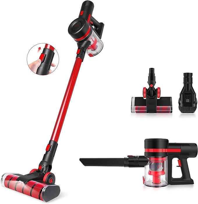 The Best Siemans Vacuum