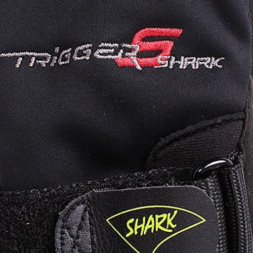 Leki Shark mitten WC Edition Ski Langlauf Handschuhe Trigger Shark