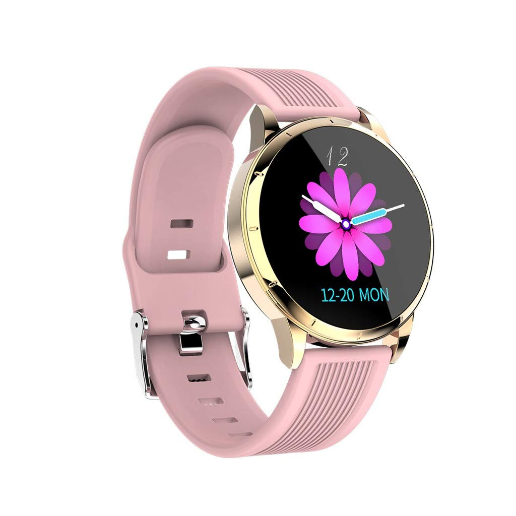 Omiky Smartwatch Mk07 Smart Watch Sport Fitness Monitor de ...