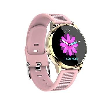 Omiky Smartwatch Mk07 Smart Watch Sport Fitness Monitor de ...