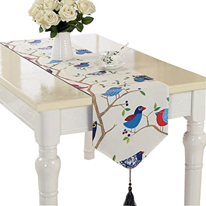 Delicieux Table Runners LZ SNAIL Decorative Table Runner Coffee Table Cloth  Tablecloth European Cloth Minimalist Table