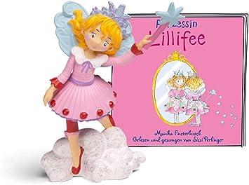 Tonies Hörfigur Prinzessin Lillifee Prinzessin Lillifee