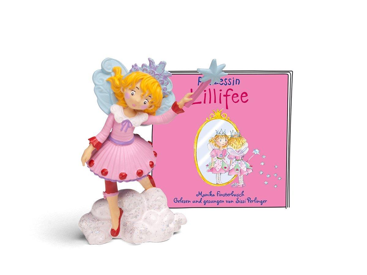 tonies® Hörfigur - Prinzessin Lillifee - Prinzessin Lillifee Boxine GmbH