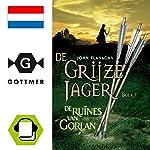 De ruines van Gorlan (De Grijze Jager 1) | John Flanagan