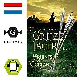 De ruines van Gorlan (De Grijze Jager 1)