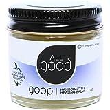 All Good Goop Organic Healing Balm - 1 oz