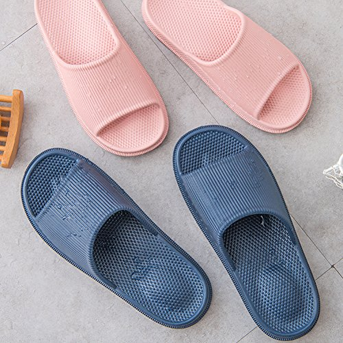 FLY Anti Summer toe HAWK Slippers Women Massage Sandal Yellow Men Bathroom Slippers Casual Unisex Slip Slippers Spring Couple Household Massage xxnU4wq6rv