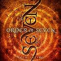 Order of Seven Audiobook by Beth Teliho Narrated by Laurie Catherine Winkel