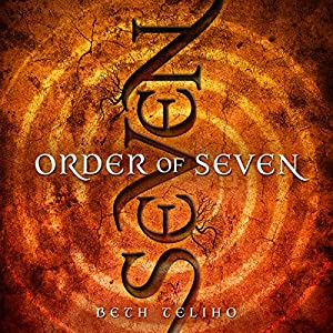 Order of Seven Audiobook
