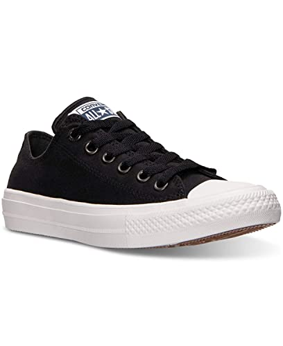 f08ca6ddd8e8 Converse 550149C  Chuck Taylor All Star 2 II White Casual Sneaker Women  Size (US Women 8.5)  Amazon.co.uk  Shoes   Bags