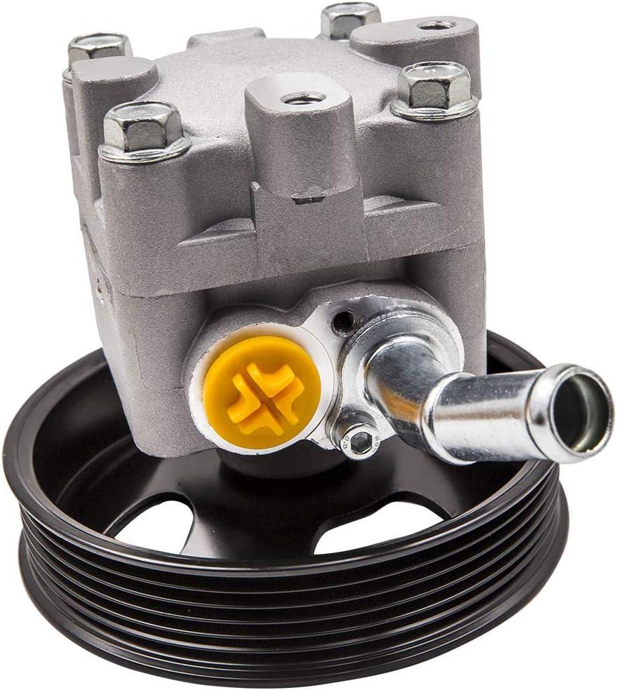 Power Steering Pump fit for Nissan Altima S 2.5L l4 2007-2012 49110-JA02B