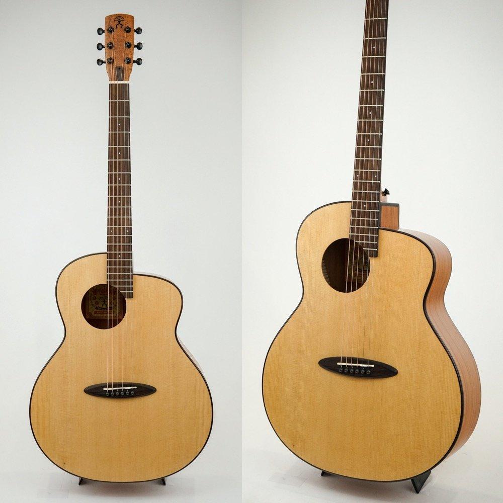 100%品質 aNueNue aNueNue aNN-L10 B073D2J6GL アコースティックギター aNN-L10 B073D2J6GL, tree frog:f9a55921 --- arianechie.dominiotemporario.com