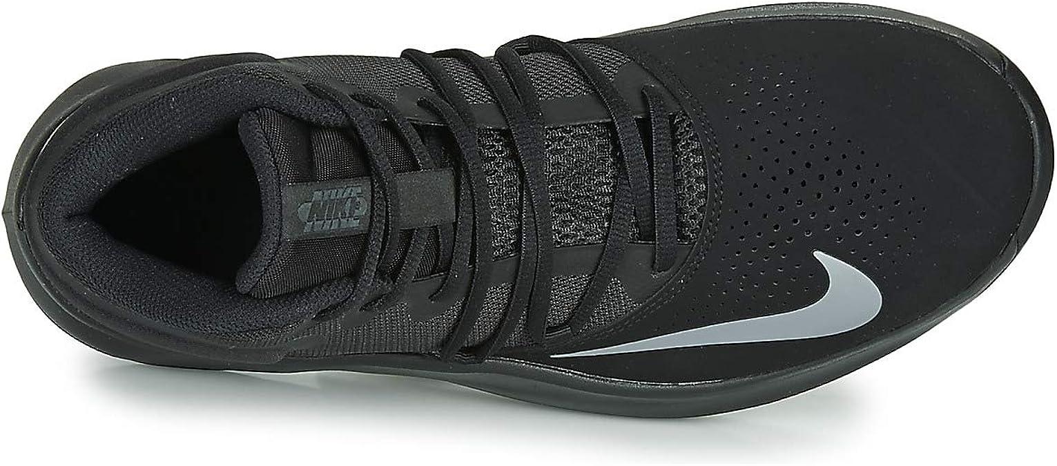 Nike Air Versitile Iv NBK, Chaussures de Basketball Mixte