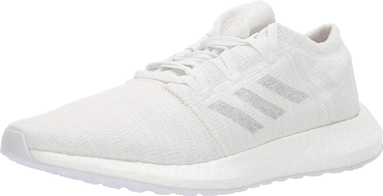 adidas Pureboost Go Black/Gry Running