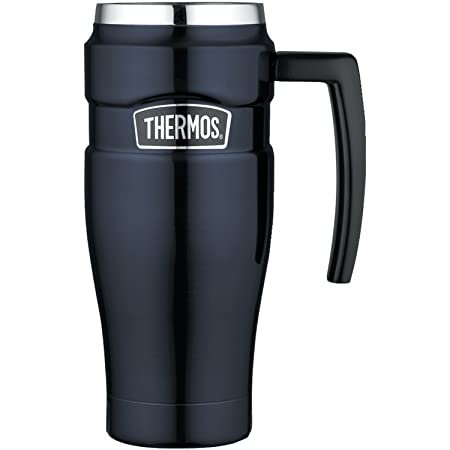 Review Thermos Stainless King 16