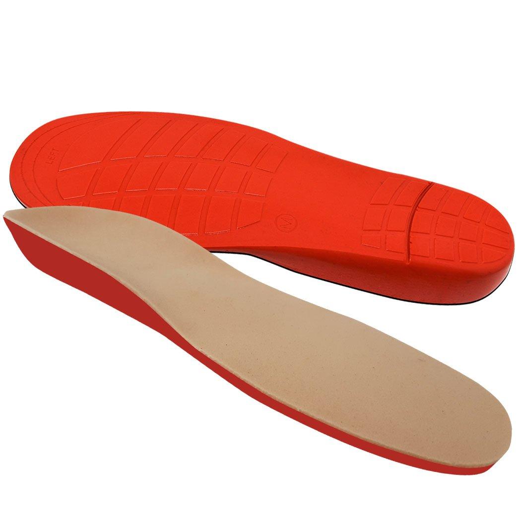 FootMatters Plastazote Orthotic Comfort Insoles - US Women 12-13 / Men 11-12 by FOOTMATTERS