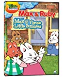Max & Ruby: Max and the Three Little Bunnies