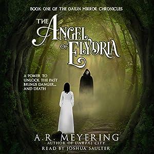 The Angel of Elydria Audiobook