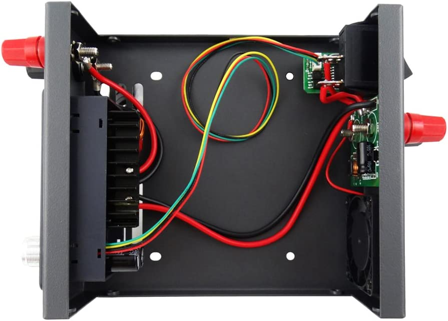 Shiwaki Kommunikationsschnittstelle Digital Supply Housing Kit Spannungs Abw/ärtswandler
