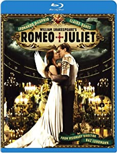 Cover Image for 'Romeo + Juliet'