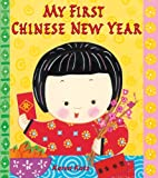 My First Chinese New Year, Karen Katz, 1250018684