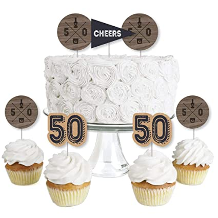 Amazon 50th Milestone Birthday