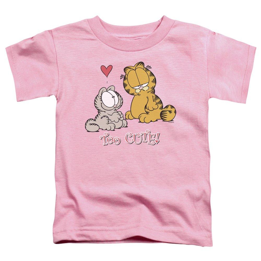 Garfield Too Cute Toddler T-Shirt