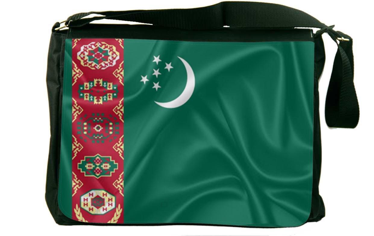 mbcp-cond2869 Rikki Knight School Bag Briefcase