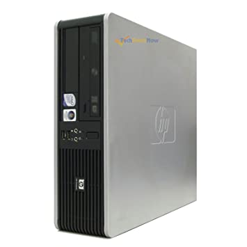 Amazon Com Hp Core 2 Duo 3 0ghz New 4gb Memory 500gb Hdd Dvd
