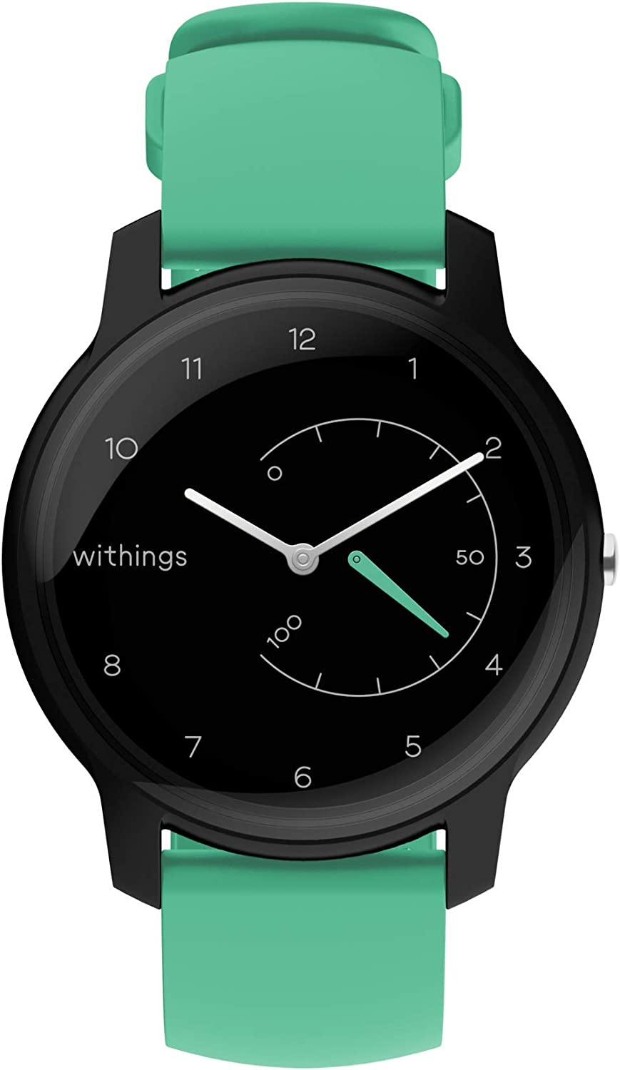 Amazon.com : Withings/Nokia - Wristbands for Steel HR 36mm ...