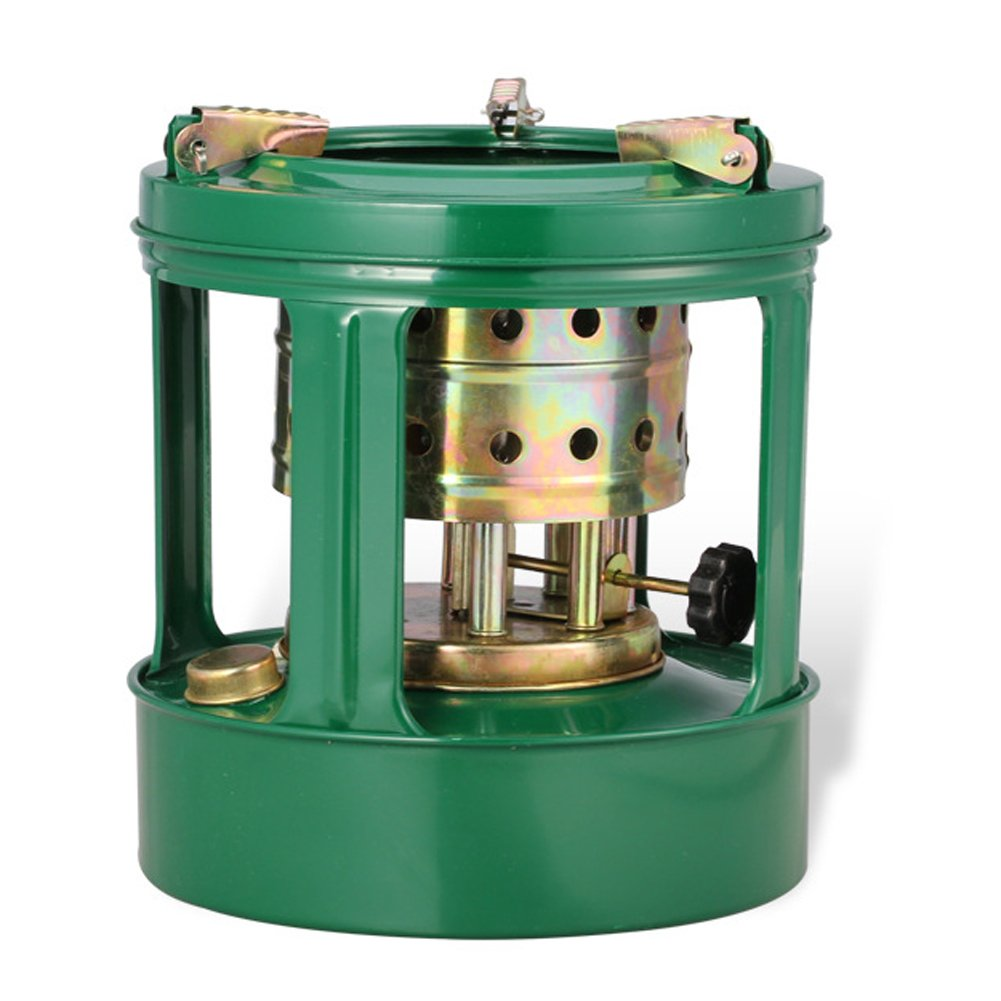 Amazon.com : Diamondo Handy Portable Outdoor 8 Wicks Kerosene ... for Kerosene Camp Stove  153tgx